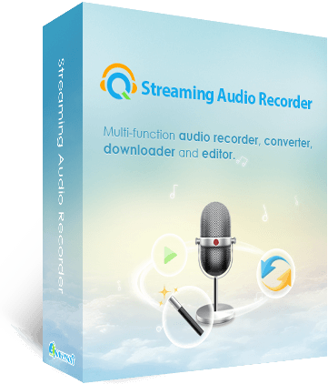 Apowersoft Streaming Audio Recorder promo code
