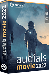 Audials Movie Boxshot
