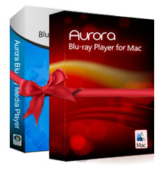 Aurora Blu-ray Player Suite promo code
