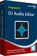 DJ Audio Editor Coupon de réduction