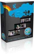 Evaer video recorder for Skype promo code