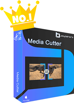 Joyoshare Media Cutter Boxshot
