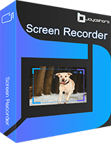 Joyoshare Screen Recorder promo code