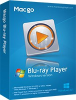 Macgo Windows Blu-ray Player promo code