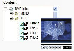 CyberLink PowerDVD Copy Screenshot