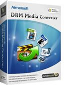 Aimersoft DRM Media Converter Discount Coupon