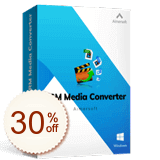 Aimersoft DRM Media Converter de remise