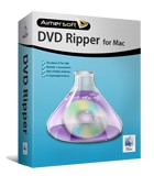 Aimersoft DVD Ripper for Mac Discount Coupon