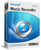 Aimersoft Music Recorder Discount Coupon