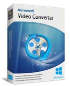Aimersoft Video Converter de remise