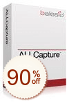 ALLCapture Discount Coupon