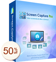 Apowersoft Capture d'écran Pro Discount Coupon