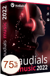 Audials Music Discount Coupon