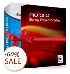 Aurora Blu-ray Player Suite Discount Coupon