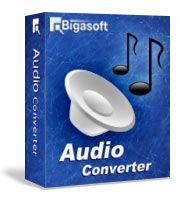 Bigasoft Audio Converter Discount Coupon