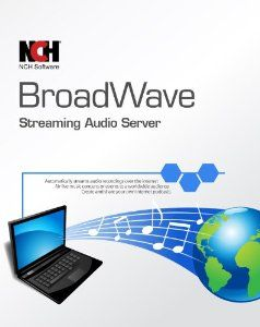 BroadWave Streaming Audio Software Discount Coupon