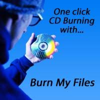 Burn My Files - Burn CDs and DVDs Up to 50% OFF Volume Discount