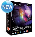 CyberLink Director Suite Discount Coupon
