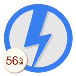 DAEMON Tools for Mac Discount Coupon