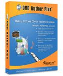 DVD Author Plus Shopping & Trial