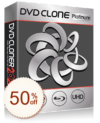 DVD-Cloner Platinum Discount Coupon