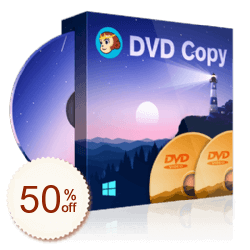 DVDFab DVD Copy Discount Coupon