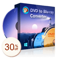 DVDFab DVD to Blu-ray Converter Discount Coupon