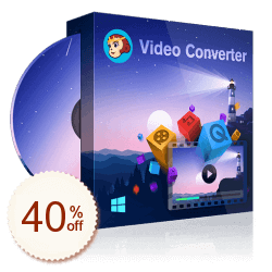 DVDFab Video Converter promo code