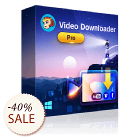 DVDFab Video Downloader Discount Coupon