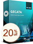 Gecata by Movavi Discount Coupon