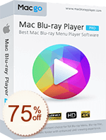 Macgo Mac Blu-ray Player Discount Coupon
