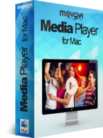 Movavi Media Player pour Mac Discount Coupon