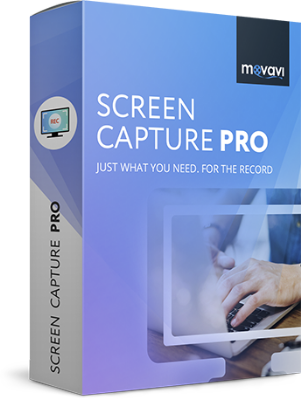 Movavi Screen Capture Pro Discount Coupon