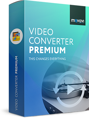 Movavi Video Converter pour Mac Discount Coupon