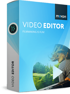 Movavi Video Editor Discount Coupon