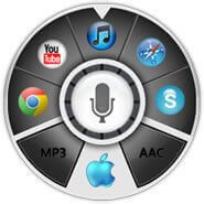 Ondesoft Audio Recorder for Mac Info sur l'escompte