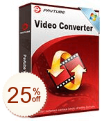 Pavtube Video Converter Discount Coupon