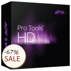 Avid Pro Tools Shopping & Review