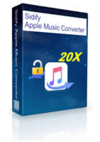Sidify Apple Music Converter Shopping & Review