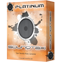 SoundTaxi Platinum Shopping & Trial