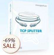 TCP Splitter Discount Coupon
