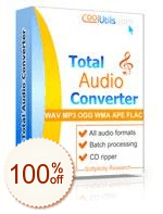 CoolUtils Total Audio Converter Shopping & Review