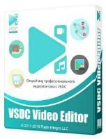 VSDC Video Editor Pro Discount Coupon