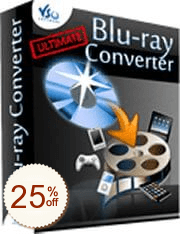 VSO Blu-ray Converter Ultimate Discount Coupon