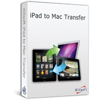 Xilisoft Transfert iPad Mac Shopping & Review