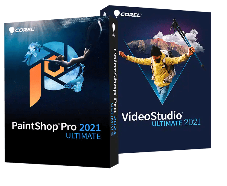 Corel Photo Video Bundle