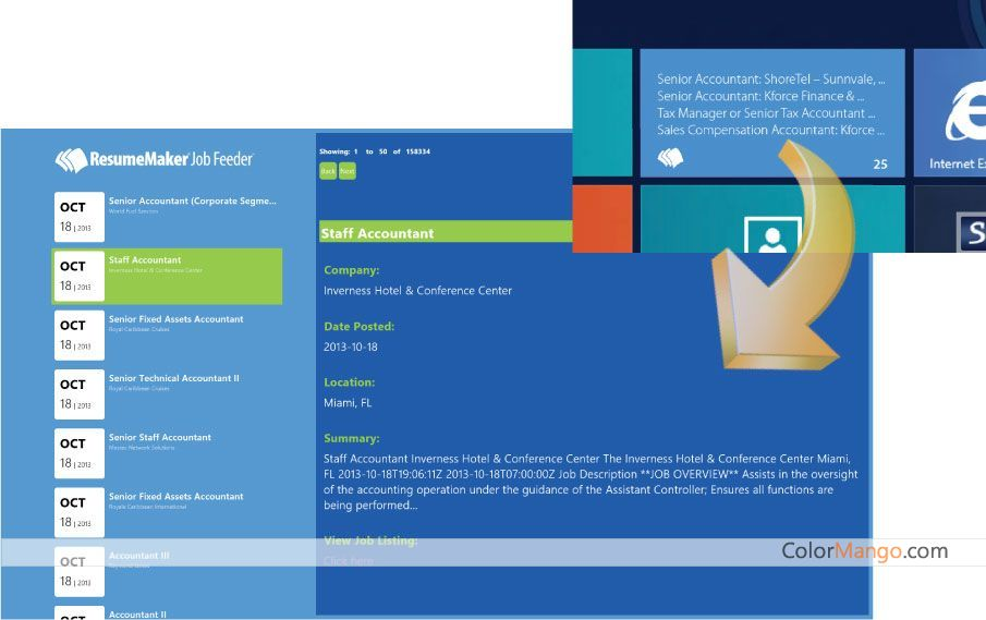 resume maker professional resumemaker professional deluxe 18 screenshot resumemaker professional deluxe 18 screenshot
