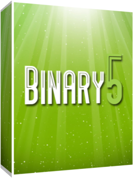 Binary5 Discount Coupon