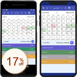 CalendarBudget Discount Coupon