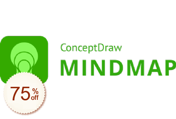 ConceptDraw MINDMAP Discount Coupon